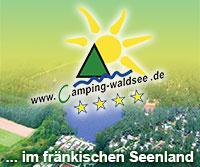Camping Waldsee