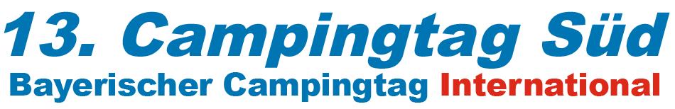 Logo Campingtag 2018b