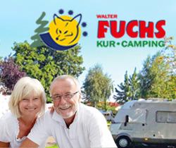 Kurcamping Fuchs