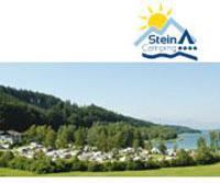 Anzeige Camping Stein 200