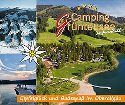 Camping Grüntensee