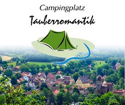 Campingplatz Tauberromantik